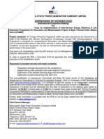 EoI-Notice Nasik Thermal Power Station Unit 3
