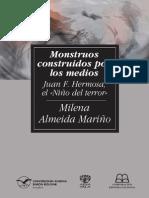 SM41-Almeida-Monstruos Construidos Por Los Medios