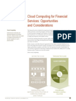 FSUS Cloud Computing