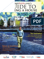 eBook MagicBricks Guide to Buying a House Open House