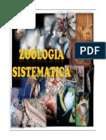 Zoologia sistematica