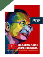 100 Harapan Baru Demi Indonesia