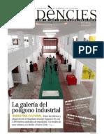 230114 El Mundo _ La galería del polígono industrial