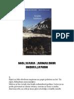 Arnaldur-Indridason-Mocvara