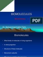 Lect 3 Biomolecule.ppt