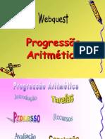 Progresso Aritmtica1384