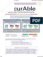 GRC_SecurAble_ Determine Processor Security Features_