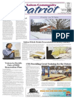 Salem Community Patriot 1-24-2014