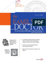Family Medicine 1 Issue -22!01!2014