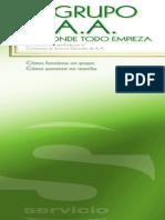 EL GRUPO DE A.A. theaagroup.pdf