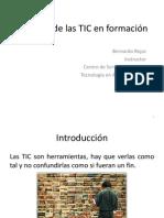 Actividad 3. Asesoría en TIC Bernardo Rojas
