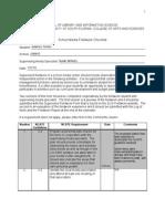 school media checklist