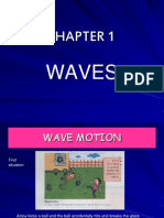 Chapter 1 Waves
