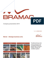 Bramac_Braas Italy and Germany
