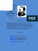 socialism - utopian and scientific - engels