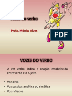 Vozes Do Verbo[1]