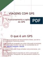 Viagens Com Gps
