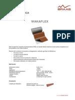 Wakaflex Schtec BR 2012