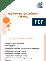 Serviços de Referência Virtual