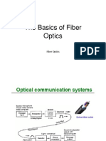 Fibre Plus Dispersion