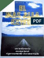 El Mas Alla Existe - Lino Sardos Albertini