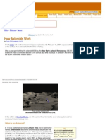 Howstuffworks _How Asteroids Work