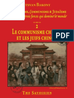 Bakony Itsvan - 2/7 Les Juifs Chinois