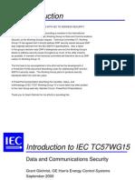 IEC-TC57WG15