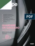 Sapa Group - Shape Magazine Italian 2010 #1