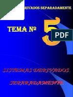 5.-Tema 5. Sistemas Derivados Separadamente