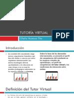 Tutoria Virtual