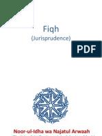 Fiqh 11 - (Book Of Salah)