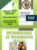 Ets Ecuador