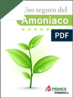 Manual de Amoniaco