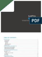 GoProStudio2.0 User Manual Windows v4