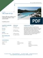 Villa de Lujo en Venta en Jesus Ibiza con Unas Vistas Increíbles