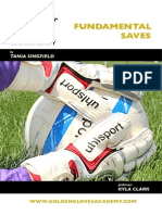 Goalkeeper+Handbook