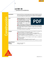 Plastiment BV 40 PDS