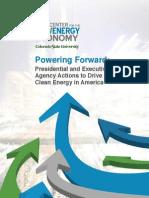 CNEE Powering Forward Full Report
