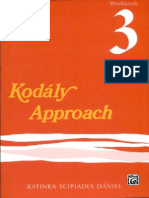 Kodaly Approach 3