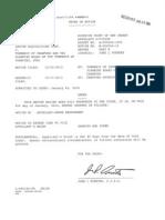 Order on Motion 1.9.14