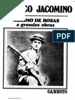 Américo Jacomino (Canhoto) - Abismo de Rosas e Grandes Obras