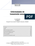 Libro Enfermedades Transmision Sexual Protocolos Clinicos