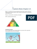 2013-10-17 Systems Notes Chapter 3