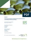 Handbook Communication Strategies for Sharpening Environmental Awareness in the Handling of Pharmaceutical Drugs