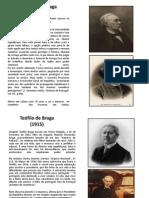 Os Presidentes da República -1910-2011