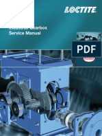 98723 Lt4872 Industrial Gearbox Service Manual