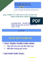 Bao Cao Tong Ket