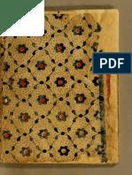 Almanaque Peruano y guia de forasteros para el año de 1807