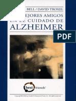 Los Mejores Amigos en el Cuidado de Alzheimer (Excerpt)